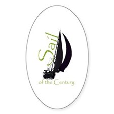 Sailing club Decal