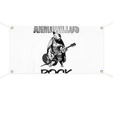 Armadillo's Rock Banner