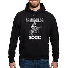 Armadillo's Rock Hoodie