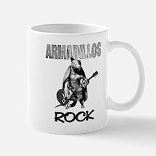Armadillo's Rock Mug