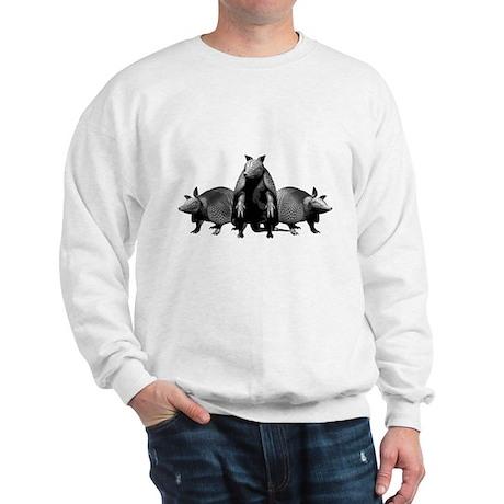 Armadillos Sweatshirt