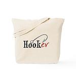 Hooker Humorous Tote Bag