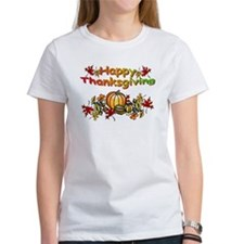 Thanksgiving Tee