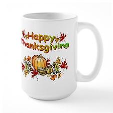 Thanksgiving Mug