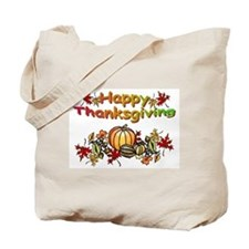 Thanksgiving Tote Bag
