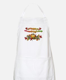Thanksgiving BBQ Apron