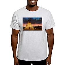 Cute Teepee T-Shirt