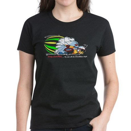 Scat Pack - Cars with Bumble Bee Stripes Women's D