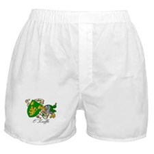 O'Keeffe Family Crest Boxer Shorts