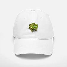 environment frog Baseball Baseball Cap