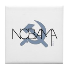 NOBAMA! Tile Coaster