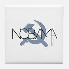 NOBAMA! Tile Coaster