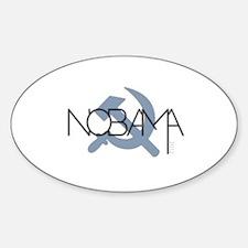 NOBAMA! Decal
