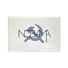 NOBAMA! Rectangle Magnet (100 pack)