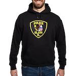 Elgin Illinois Police Hoodie (dark)