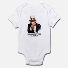 Cute Support arizona Infant Bodysuit