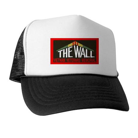 THE WALL Trucker Hat