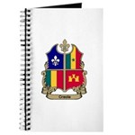 CREOLE Shield Journal