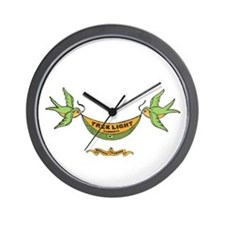 Other Awesome Stuff Wall Clock