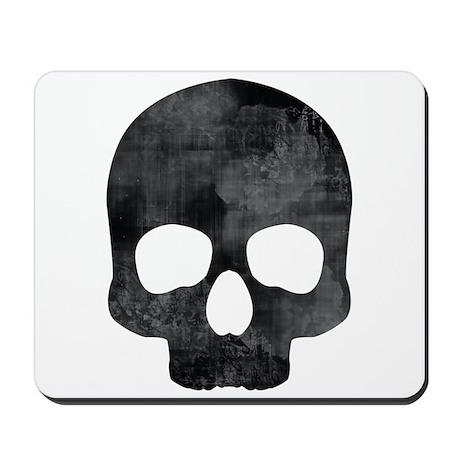 Skull Mousepad
