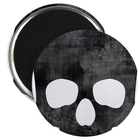 """Skull 2.25"""" Magnet (100 pack)"""