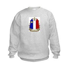 Fier Acadien Sweatshirt