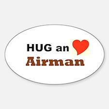 Airman Decal