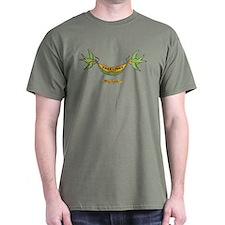 Birds Design T-Shirt