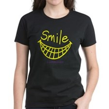 Funny Smile It Confuses Peopl Tee