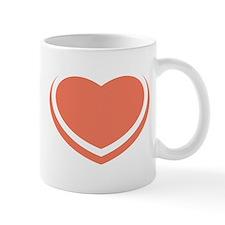 Funny A kind hearted woman Mug