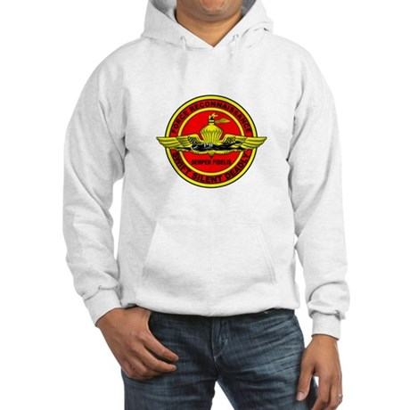 Force Recon Hooded Sweatshirt