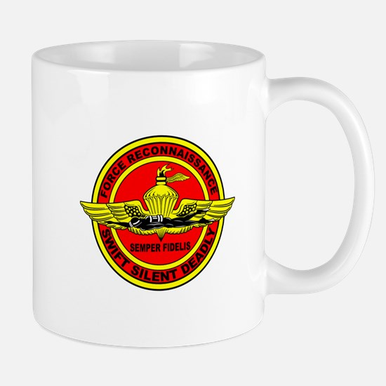 Force Recon Mug