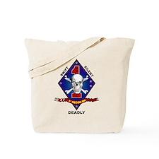 1st Recon Tote Bag