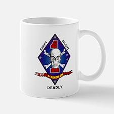 1st Recon Mug