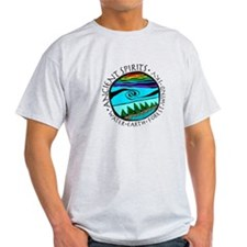 223t AncientS Ocean T-Shirt