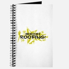 I ROCK THE S#%! - ROOFING Journal