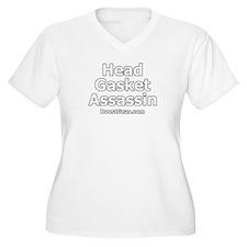 Head Gasket Assassin - T-Shirt