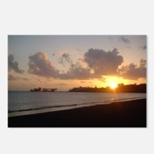 Hilo Dawn Postcards (Package of 8)