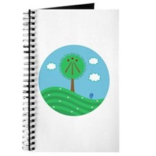 Druid Tree Journal