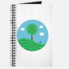 Druid Tree Journal