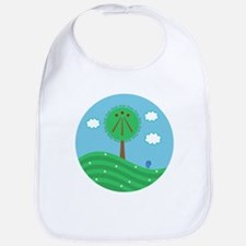 Druid Tree Bib