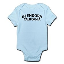 Glendora Infant Bodysuit