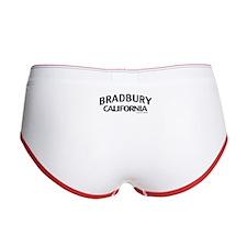 Bradbury Women's Boy Brief