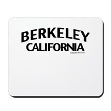 Berkeley Mousepad