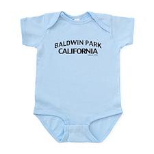Baldwin Park Infant Bodysuit