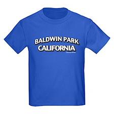 Baldwin Park T
