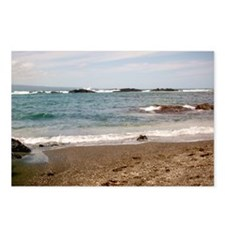 Big Island Beach Postcards (Package of 8)