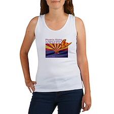 Phoenix Rising Rally Women's Tank Top