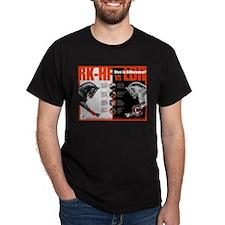 Rollkur vs. LDR? T-Shirt