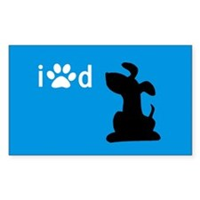 IPawd Decal